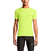 Nike Dri-FIT Knit Short Sleeved Running Top SS15
